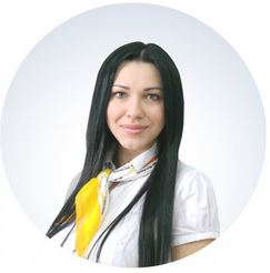 Марина Осипова